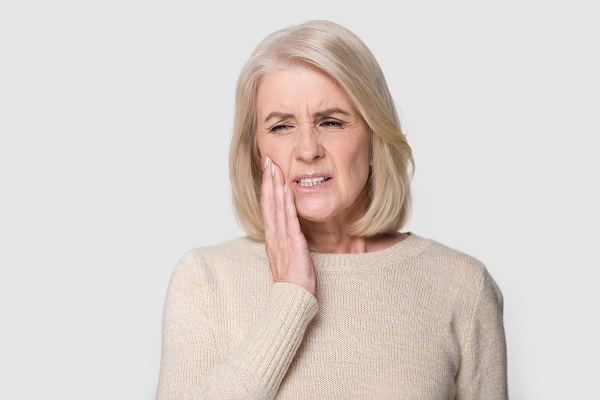 Dental Care For A Chipped Tooth
