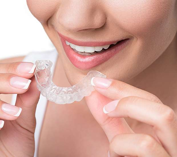 Bakersfield Clear Aligners