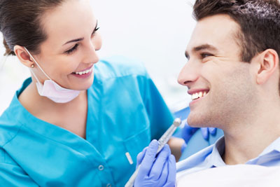 Visit Brimhall Dental Group To Learn More About Cosmetic Dentistry