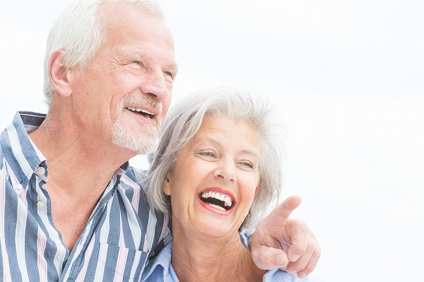 Cosmetic Dentistry And Implant Supported Dentures