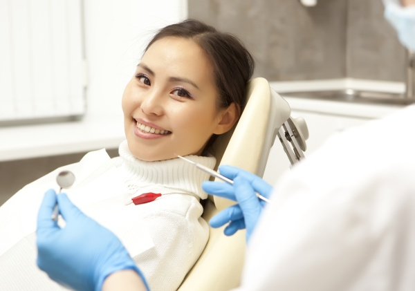 How A Dentist Can Improve Your Experience With Dental Care