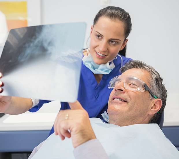 Bakersfield Dental Implant Surgery