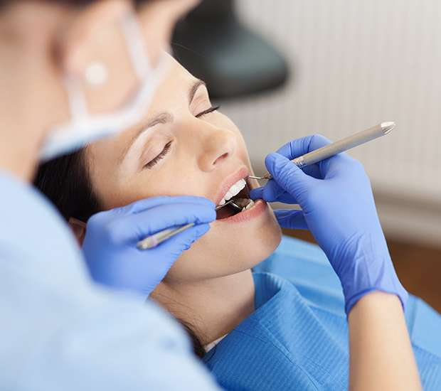 Bakersfield Dental Restorations