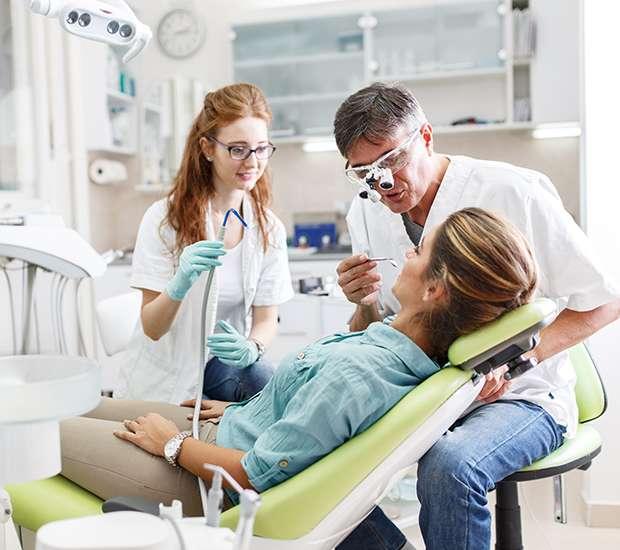Bakersfield Dental Services