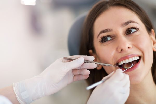 Questions And Concerns To Share With Your Dentist During Your Dental Visit