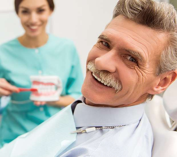Bakersfield Denture Care