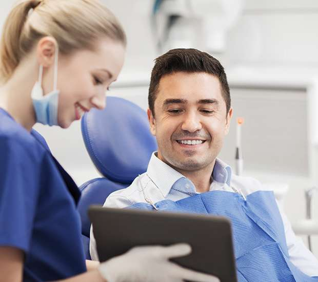 Bakersfield General Dentistry Services