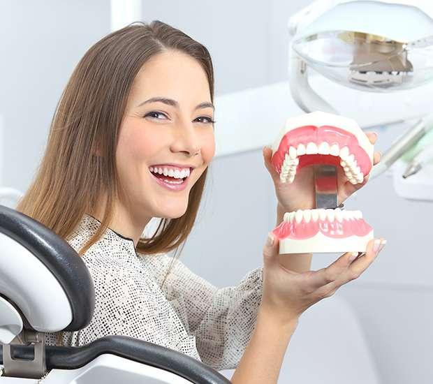 Bakersfield Implant Dentist