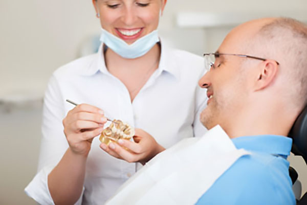 Important Dental Care For Seniors From A General Dentist