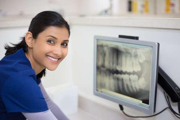 Benefits Of Dental Digital Scanning/Impressioning