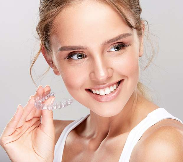 Bakersfield Invisalign for Teens