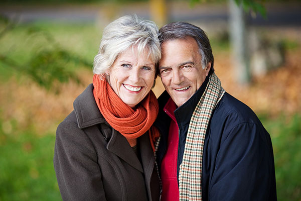 Healthy Dental Care Tips For Seniors