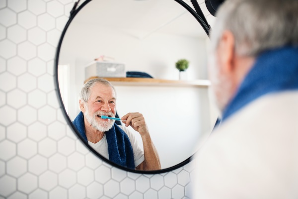 Dental Care For Seniors &#    ; Oral Hygiene