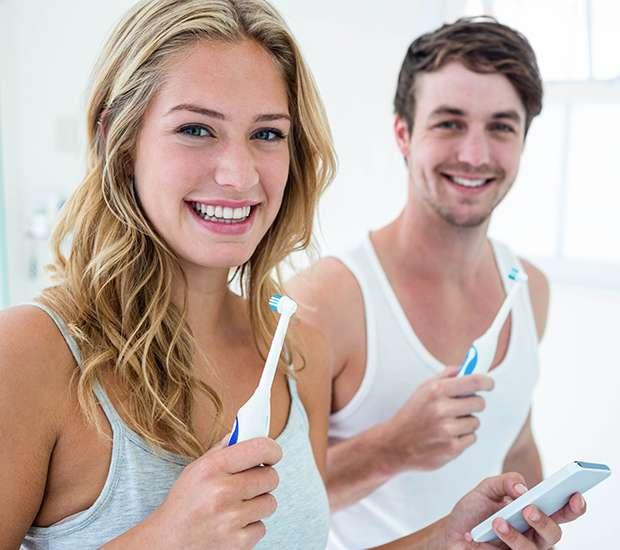Bakersfield Oral Hygiene Basics