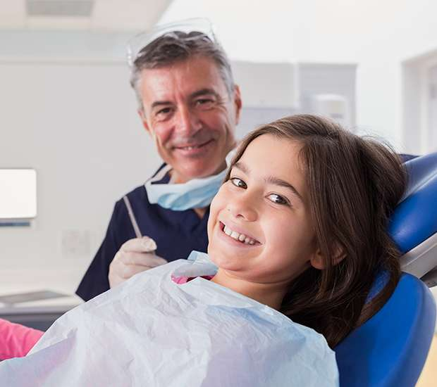 Bakersfield Pediatric Dentist