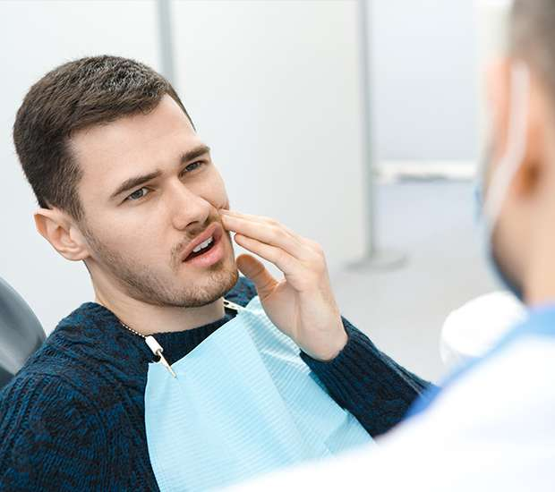 Bakersfield Post-Op Care for Dental Implants