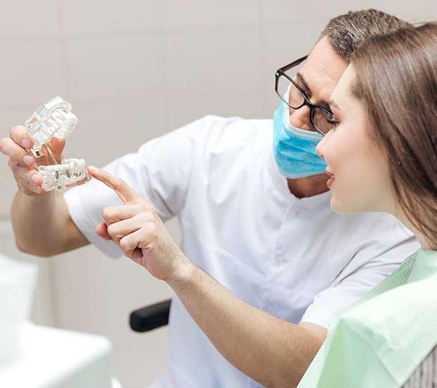 Bakersfield Prosthodontist
