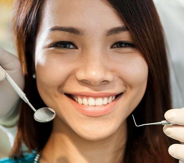 Bakersfield Routine Dental Procedures