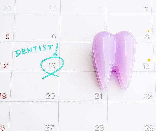 Brimhall Dental Group
