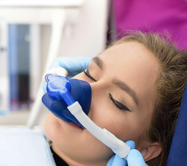 Bakersfield Sedation Dentist