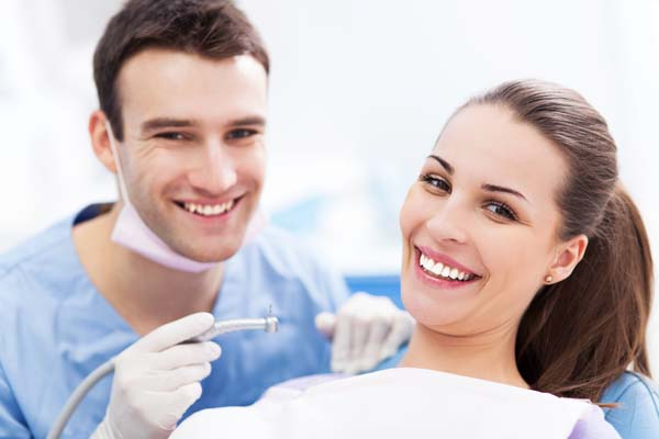 Why Do Some Adults Need Dental Sealants?