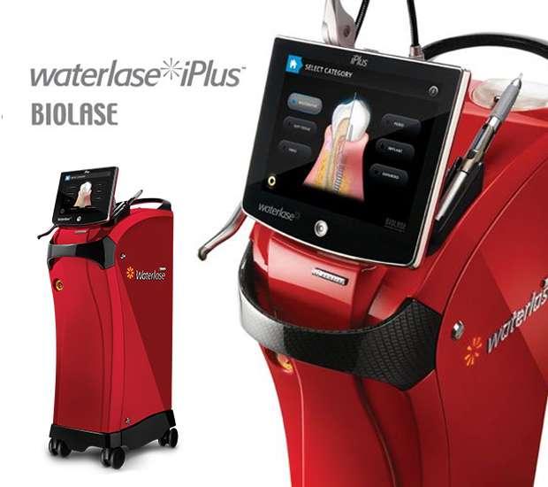 Bakersfield WaterLase iPlus