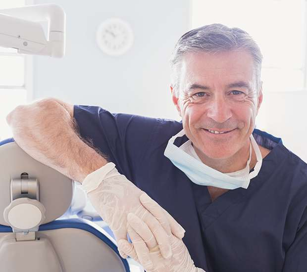 Bakersfield What is an Endodontist